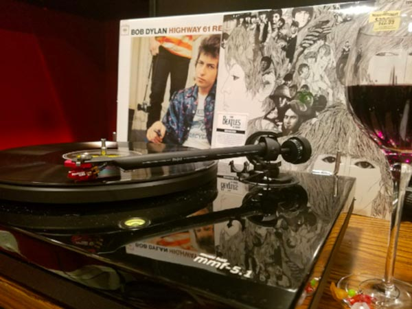 """Mahwah Museum To Hold """"Vinyl Listening Party"""" Celebrating Albums By Jersey Artists"""