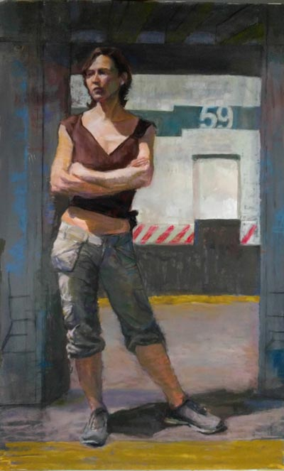 Visual Arts Center of New Jersey Presents Member Exhibition Featuring Elaine Denton