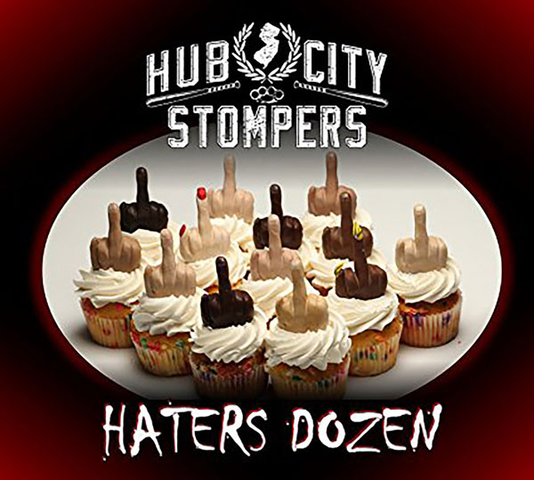 Makin Waves Record of the Week: Hub City Stompers' 'Haters Dozen'