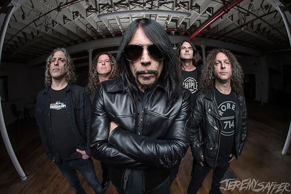 Makin Waves with Monster Magnet