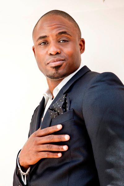 Mayo Presents Wayne Brady On August 25