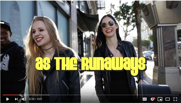 "Featured Music Video: ""Running Away"" by The Weeklings"