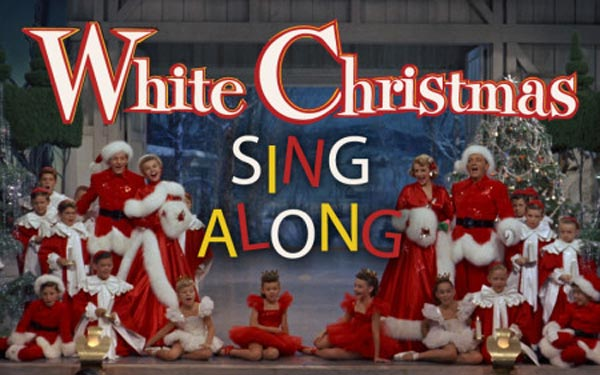 """Kean Stage Hosts """"White Christmas"""" Sing-Along"""