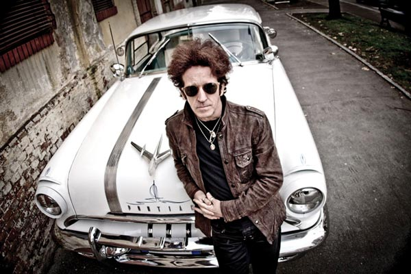 Willie Nile's Birthday Bash To Take Place At House Of Independents