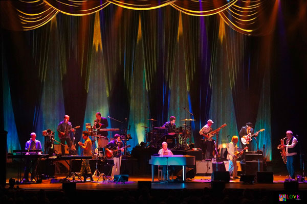 """An Amazing Musical Genius!"" Brian Wilson LIVE! at the State Theatre"