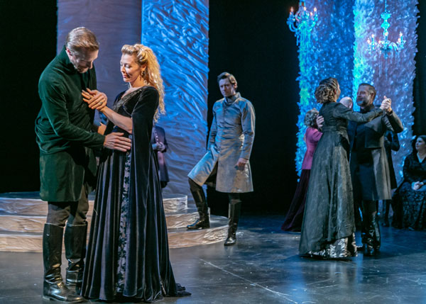 "PHOTOS from ""The Winter's Tale"" at Shakespeare Theatre of New Jersey"
