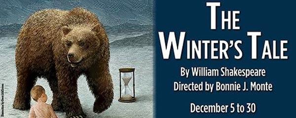 "The Shakespeare Theatre Presents ""The Winter's Tale"""