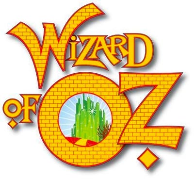"Our Gang Players presents ""The Wizard of Oz"""