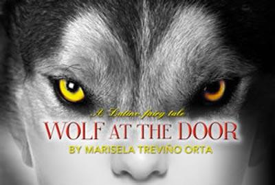 "NJ Rep Presents ""Wolf At The Door"""