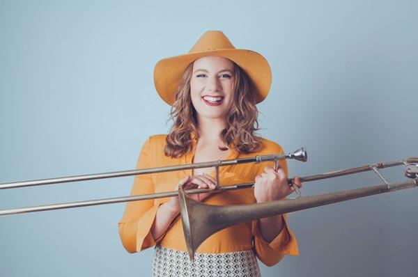 New Brunswick Jazz Project Celebrates Women In Jazz