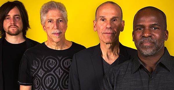 NJPAC Presents Yellowjackets, Jazz Fusion Legends