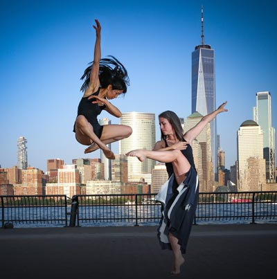 Inside The 9th Annual Your Move: Modern Dance Festival