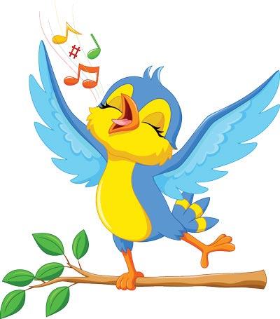INSIDE MUSIC: A little bird told me