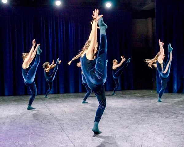 Nurturing The Future of Dance In New Jersey