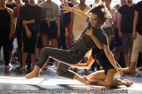 Why MIP(R) 2018 Will Play an Integral Role in Your Professional Dance Education