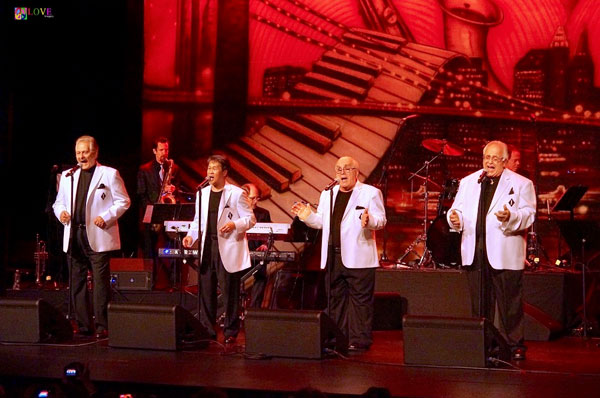 """""""Those Oldies But Goodies!"""" Pop, Rock and Doo Wopp LIVE! at The Strand Lakewood"""