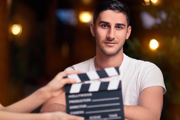 Short Indie Film To Be Shot In Monmouth County Seeks Two Actors