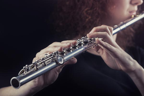 Westminster Conservatory Noontime Recitals End Season with Music for Flute, Oboe, and Piano on May 17