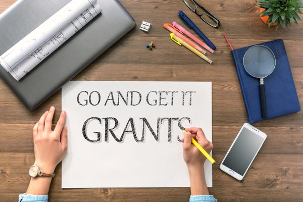 Grants Are Now Available for Garden State Organizations from the New Jersey State Council on the Arts
