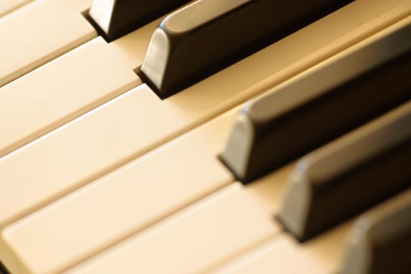 Westminster Conservatory Noontime Recital Offers Music for Clarinet and Piano on March 15