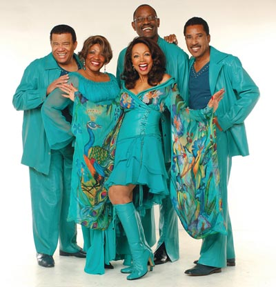 The 5th Dimension Comes to Monmouth University