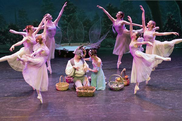Atlantic City Ballet Announces 37th Season
