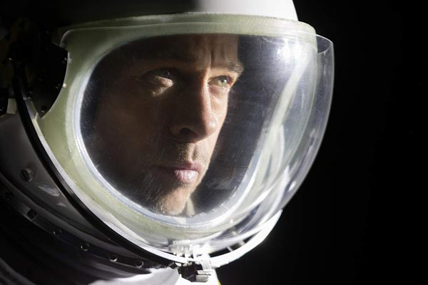 "REVIEW: ""Ad Astra"""
