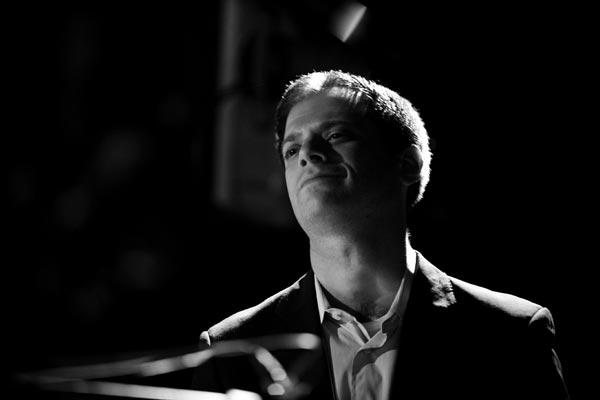 Adam Birnbaum Jazz Trio To Perform In Sewell