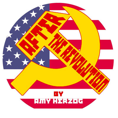 "Circle Players Presents ""After The Revolution"""