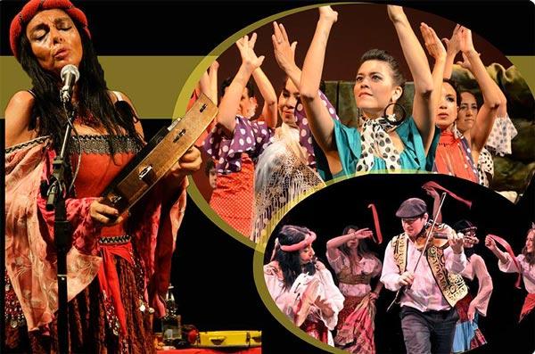 Spain Meets Italy in Alborada Spanish Dance Theatre's The Italian Connection!