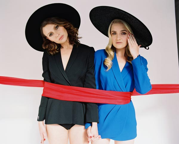 The Wellmont Theater presents Aly & AJ