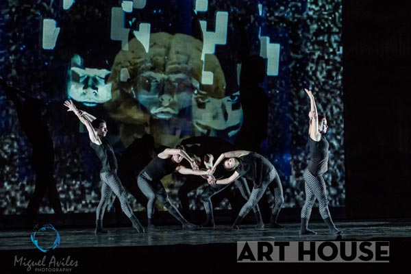 10th Annual Your Move Modern Dance Festival To Take Place November 13-17