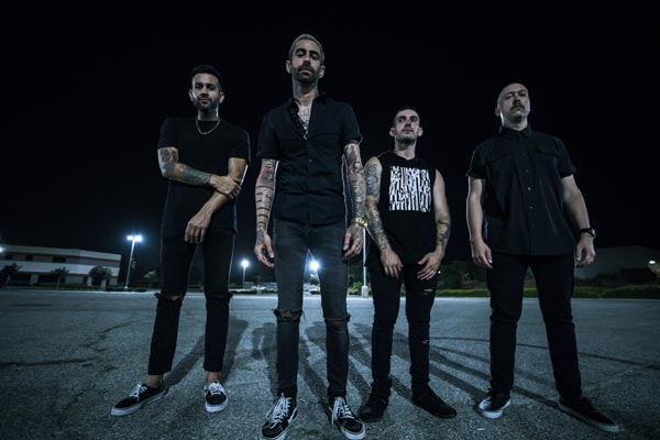 "Assuming We Survive Signs With InVogue Records, Releases Video For ""Too Close"""