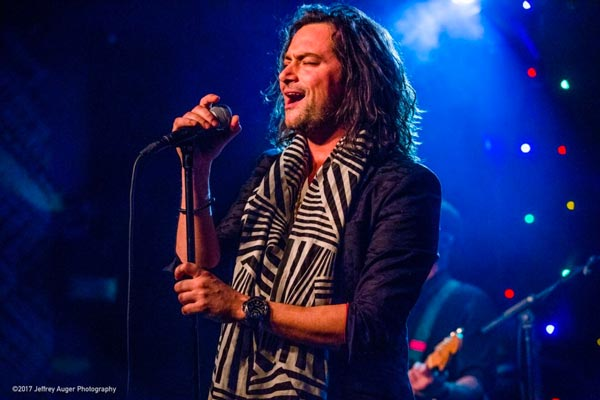 An Interview With Constantine Maroulis