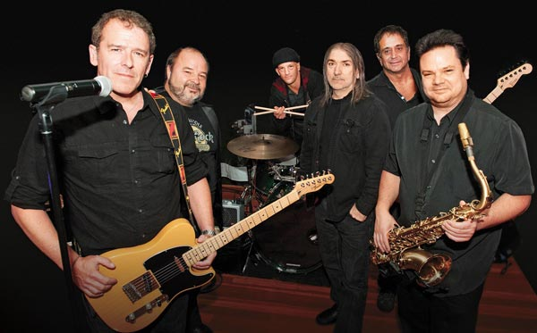 MPAC To Celebrate 25th Anniversary With Free Concert Featuring BSTREETBAND