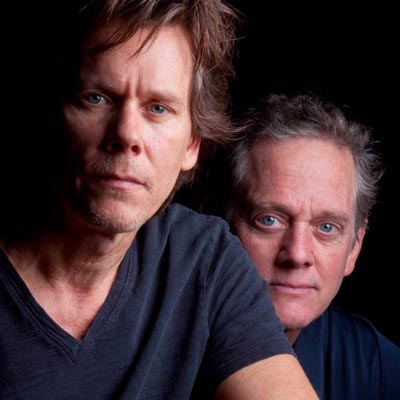 The Levoy Theatre Presents The Bacon Brothers