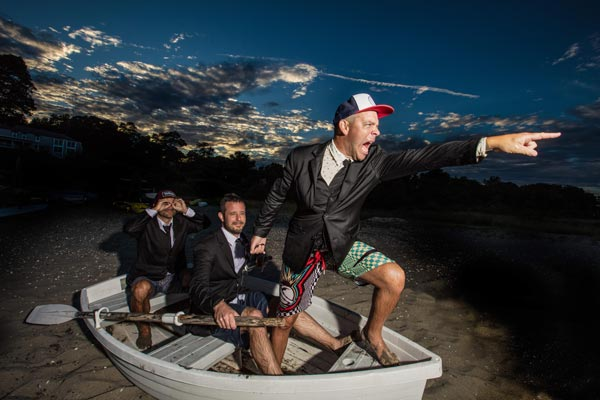 Badfish To Perform At House of Independents