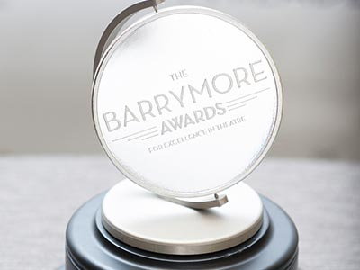 Passage Theatre Picks Up Eight Barrymore Award Nominations