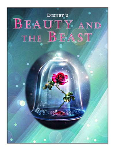 """Centenary Stage Company Announces Cast For Disney's """"Beauty and the Beast"""""""