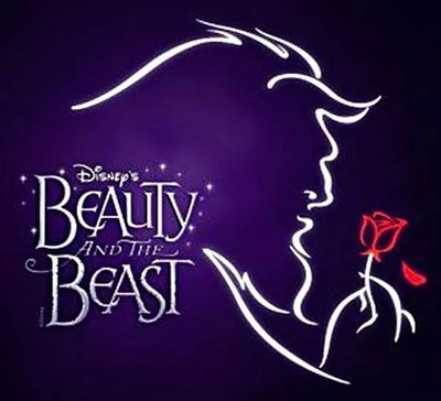 "Centenary Stage Company Presents Disney's  ""Beauty and the Beast"""