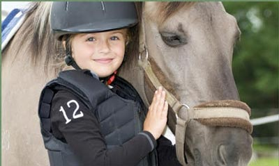 Bergen County Equestrian Center Holds Summer Camp For Ages 7-13