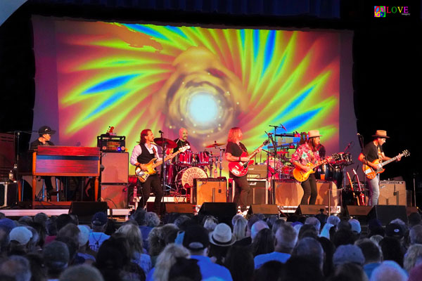 The Allman Betts Band LIVE! at the Ocean City Music Pier