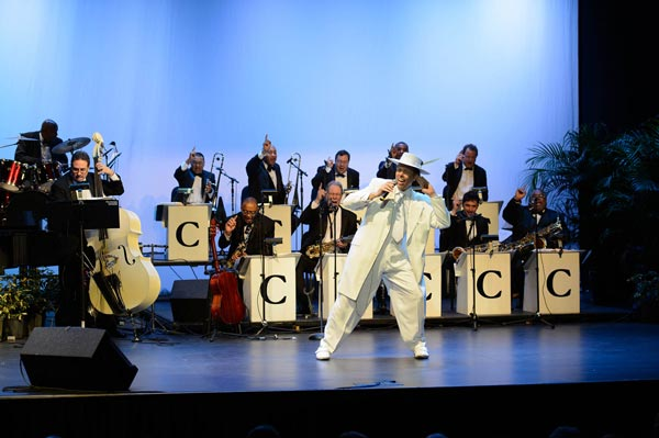 MPAC Presents The Battle of the Big Bands