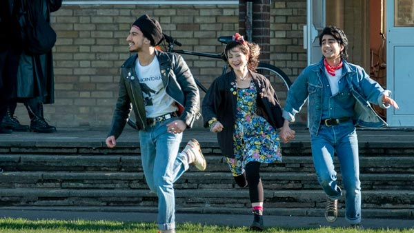 """REVIEW: """"Blinded By The Light"""""""