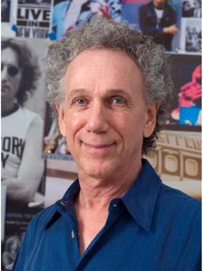Morris Museum presents Bob Gruen in Conversation with Jay Lustig