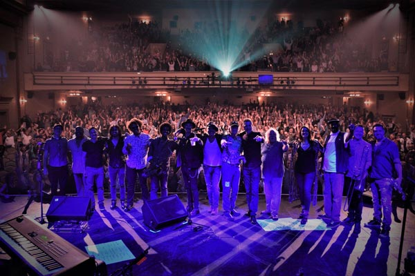 Wellmont Theater Hosts Belated Birthday Party For Bruce Featuring Brian Kirk & The Jirks