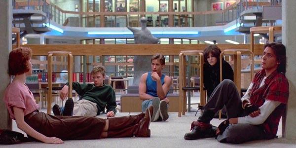 UCPAC Presents Three Classic 80s Films on 35mm Film