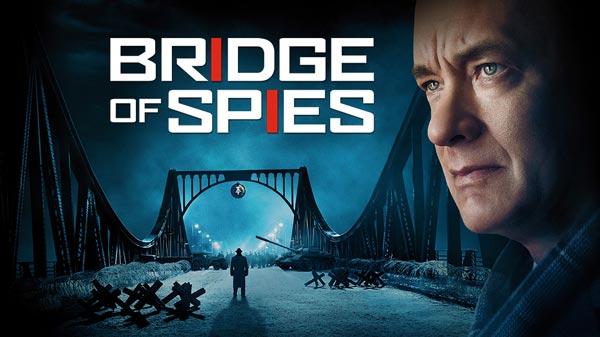 "Lights! Camera! Politics! Film Series Presents ""Bridge of Spies"""