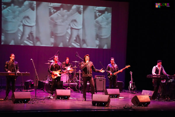 """Always So Good!"" The Bronx Wanderers LIVE! at the Grunin Center"