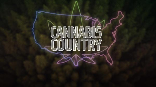"""NJTV Presents """"Cannabis Country"""" On September 4th"""